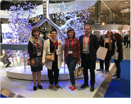Dear Colleagues! Data on the Company's Products were announced at European Respiratory Society International Congress in Milan, September 9-13.